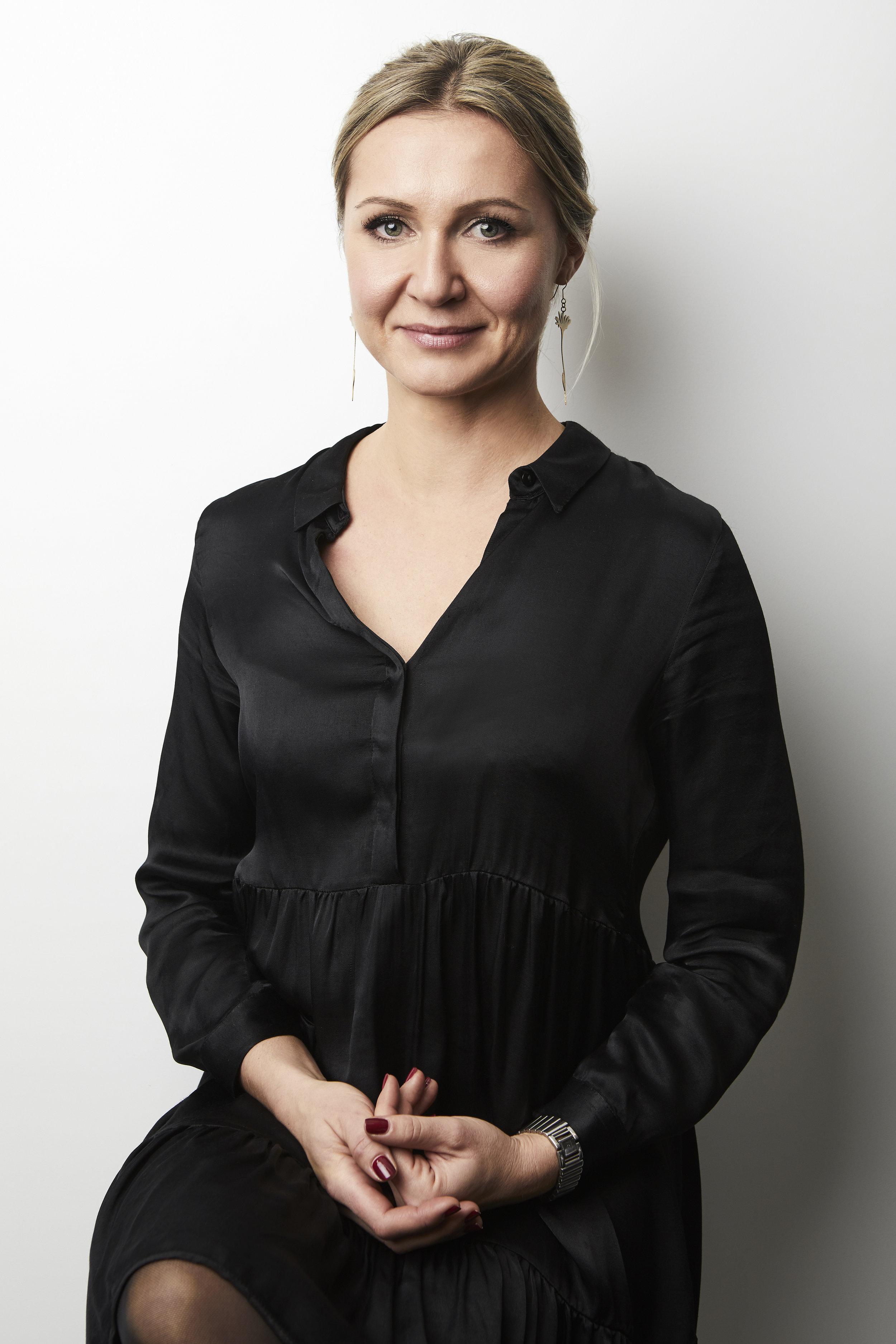Barbora Markechova