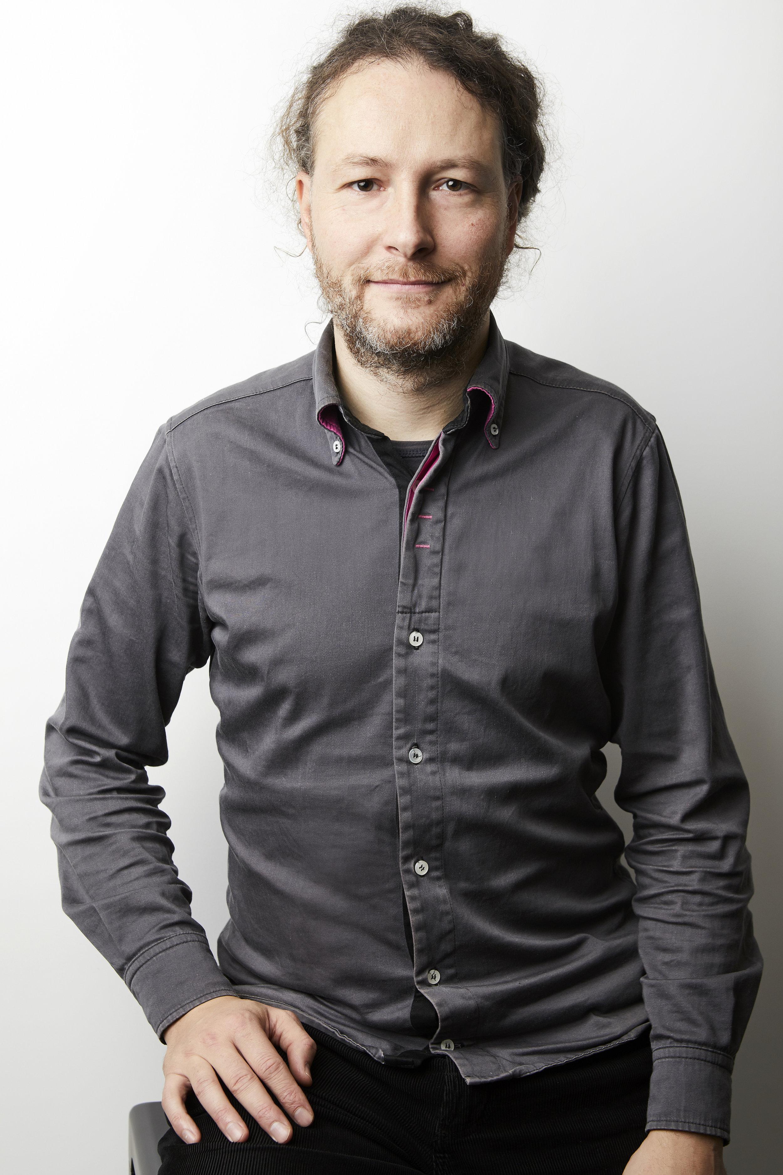 Adam Popel