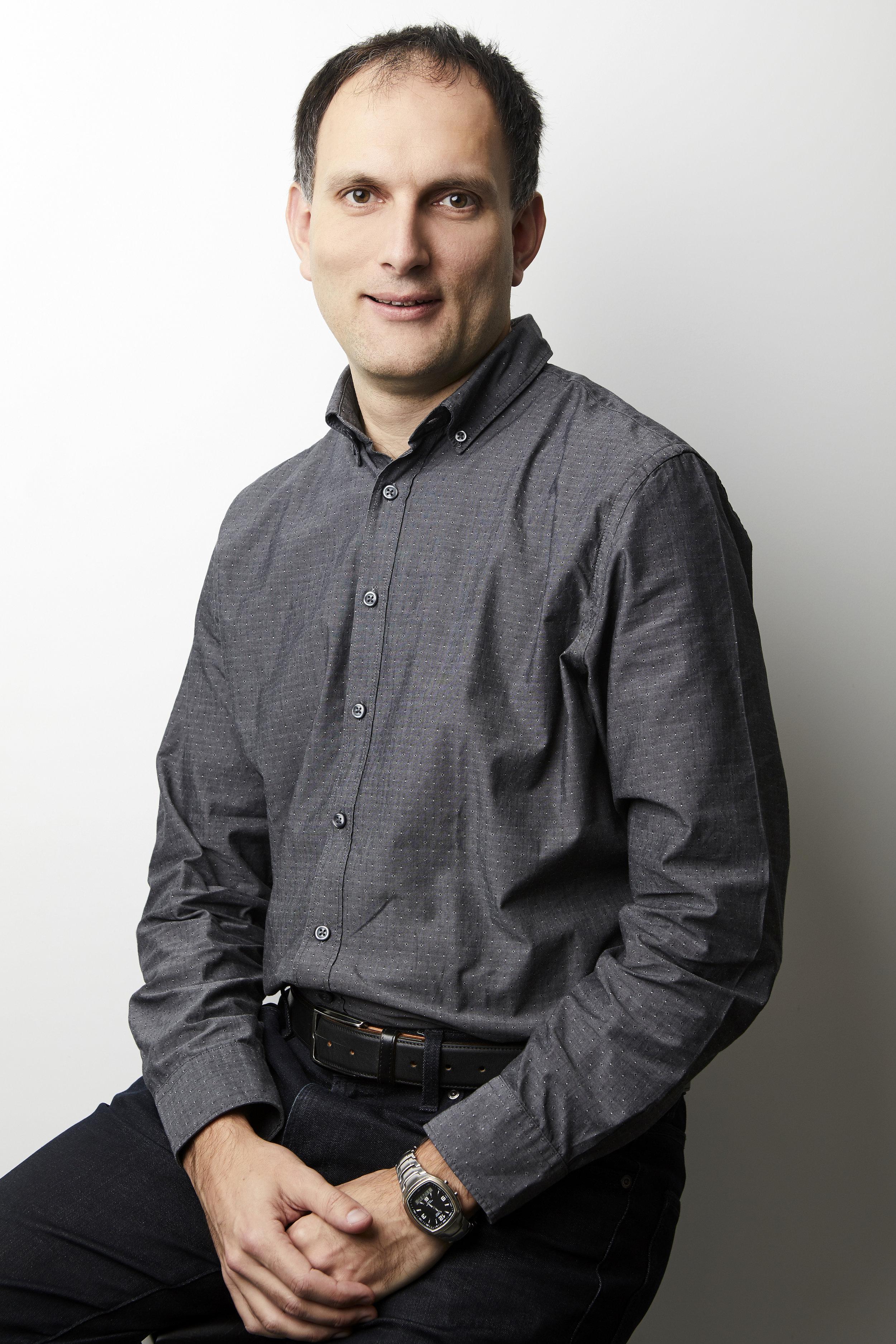 Petr Kasik