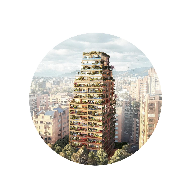 Home — Bogle Architects
