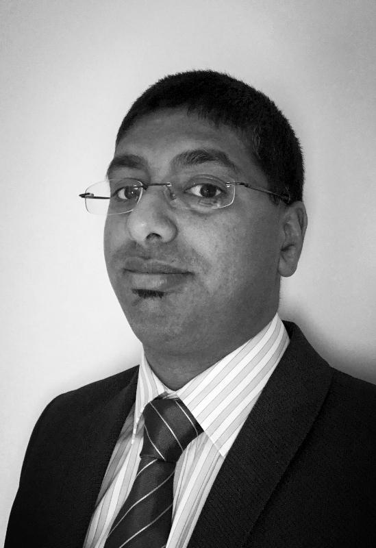 Dr Manotheethan Jegasothy