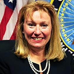 Katherine Helmick