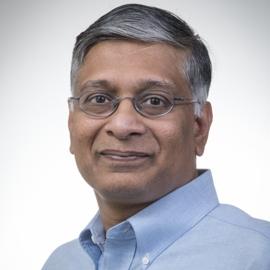 Ramesh Raghupathi PHD