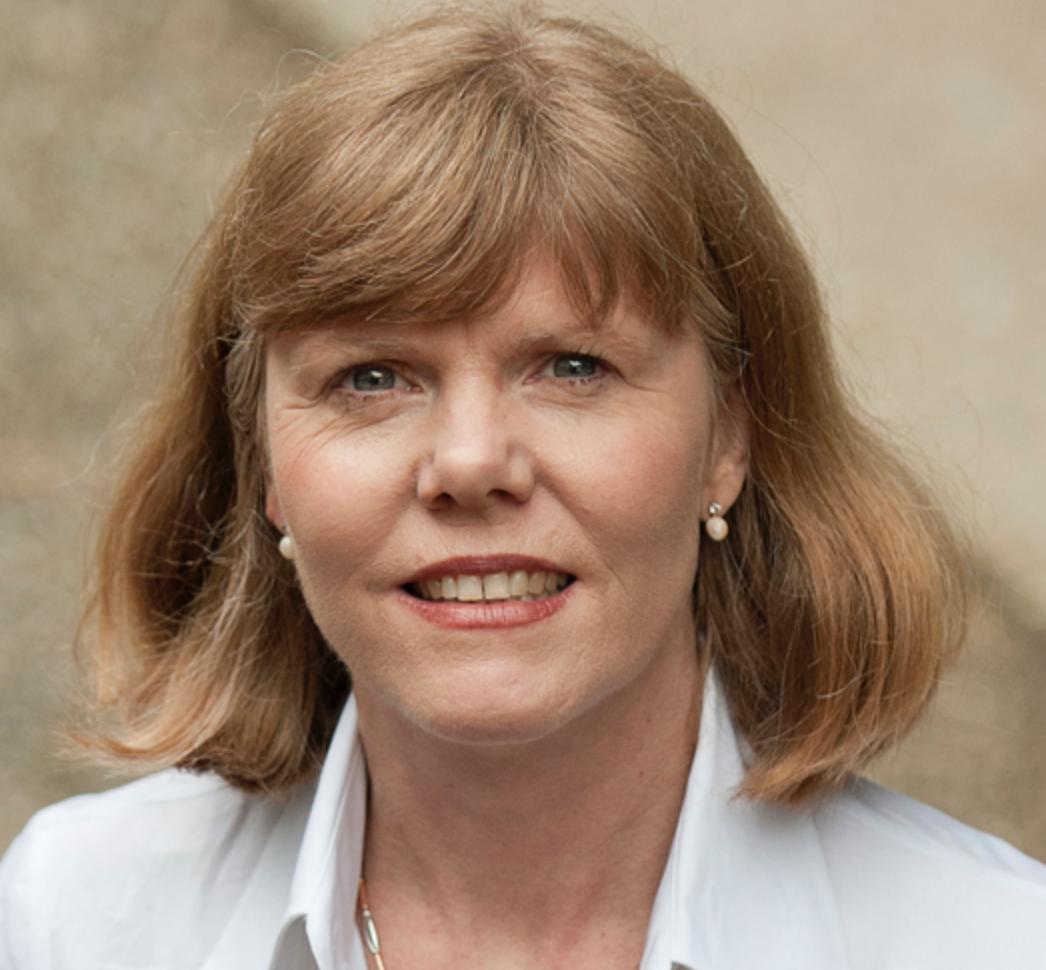 Dr. Jennie Ponsford