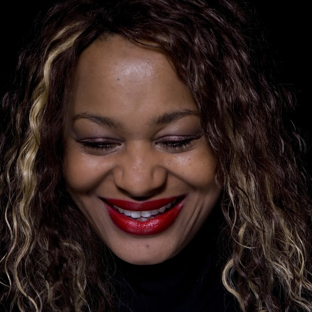 Nneka MacGregor
