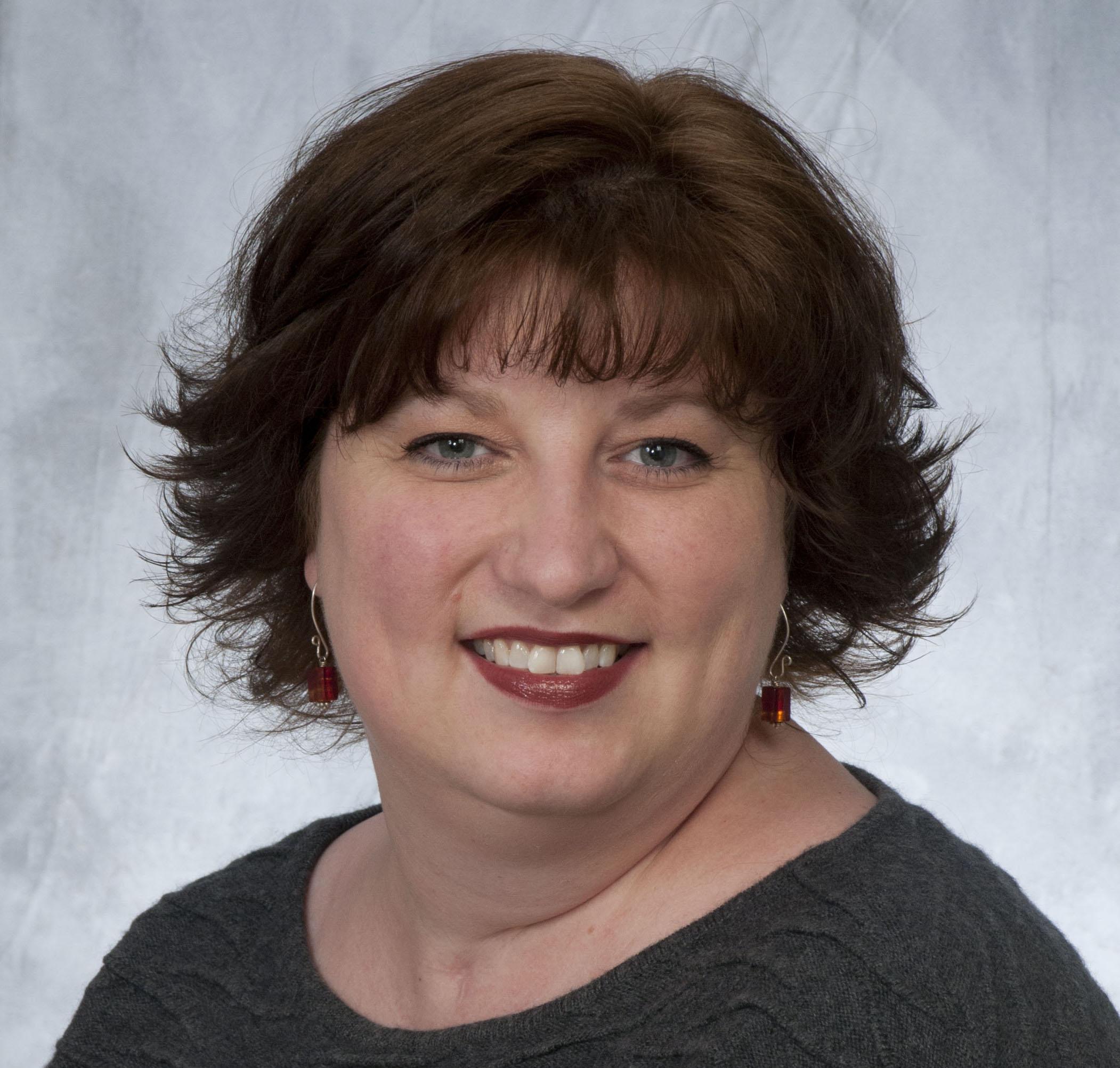 Pamela Fuselli