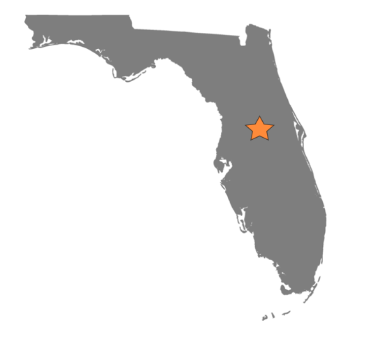 Founded in 1985, Gingerich has been a fixture in The Villages community & across central FL.