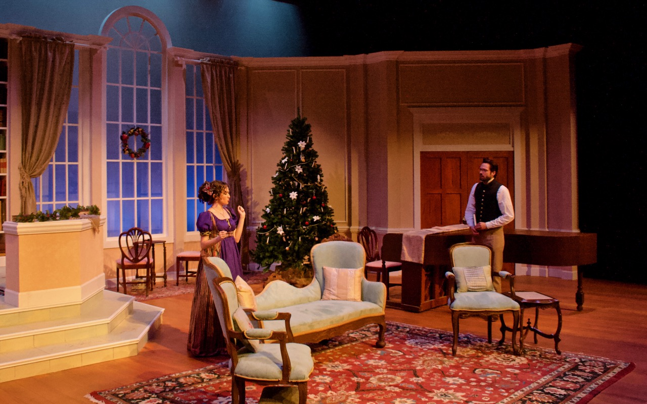 Miss Bennet- Christmas at Pemberly - 6 of 7.jpg