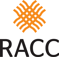 RACC Grant Accepted!
