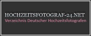Verzeichnis Deutscher Hochzeitsfotografen