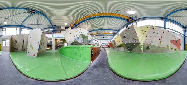 DYNOCHROM  Boulder- / Kletterhalle -Frankfurt