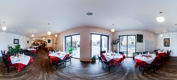 Boothaus  Restaurant -Wetzlar