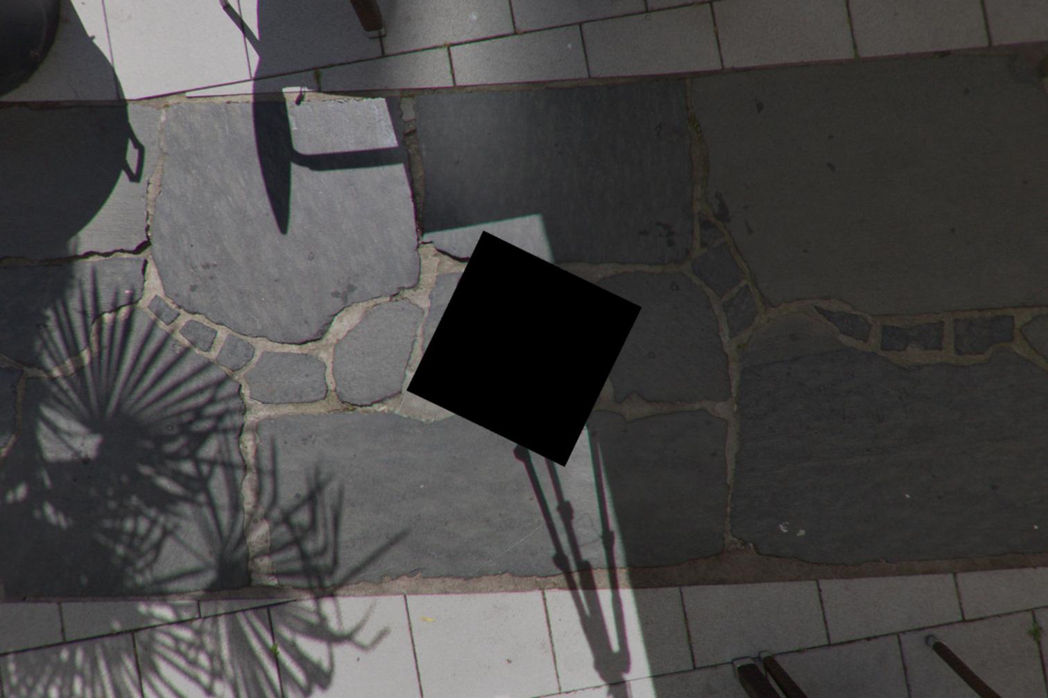 Panorama Stitching Service ohne Nadir