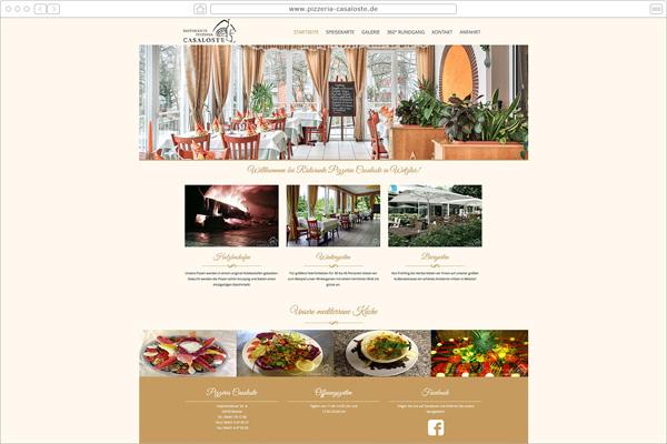 Casaloste  Restaurant -Wetzlar