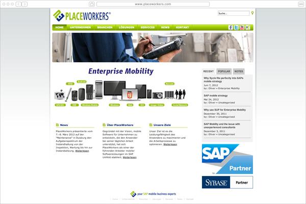 PW  Mobile Softwareentwicklung -Wetzlar