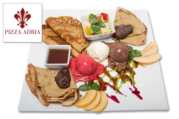 Pizza Adria  Restaurant - Gießen. Food Fotografie
