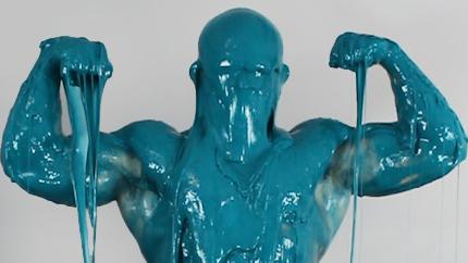 Blue  2015 Video