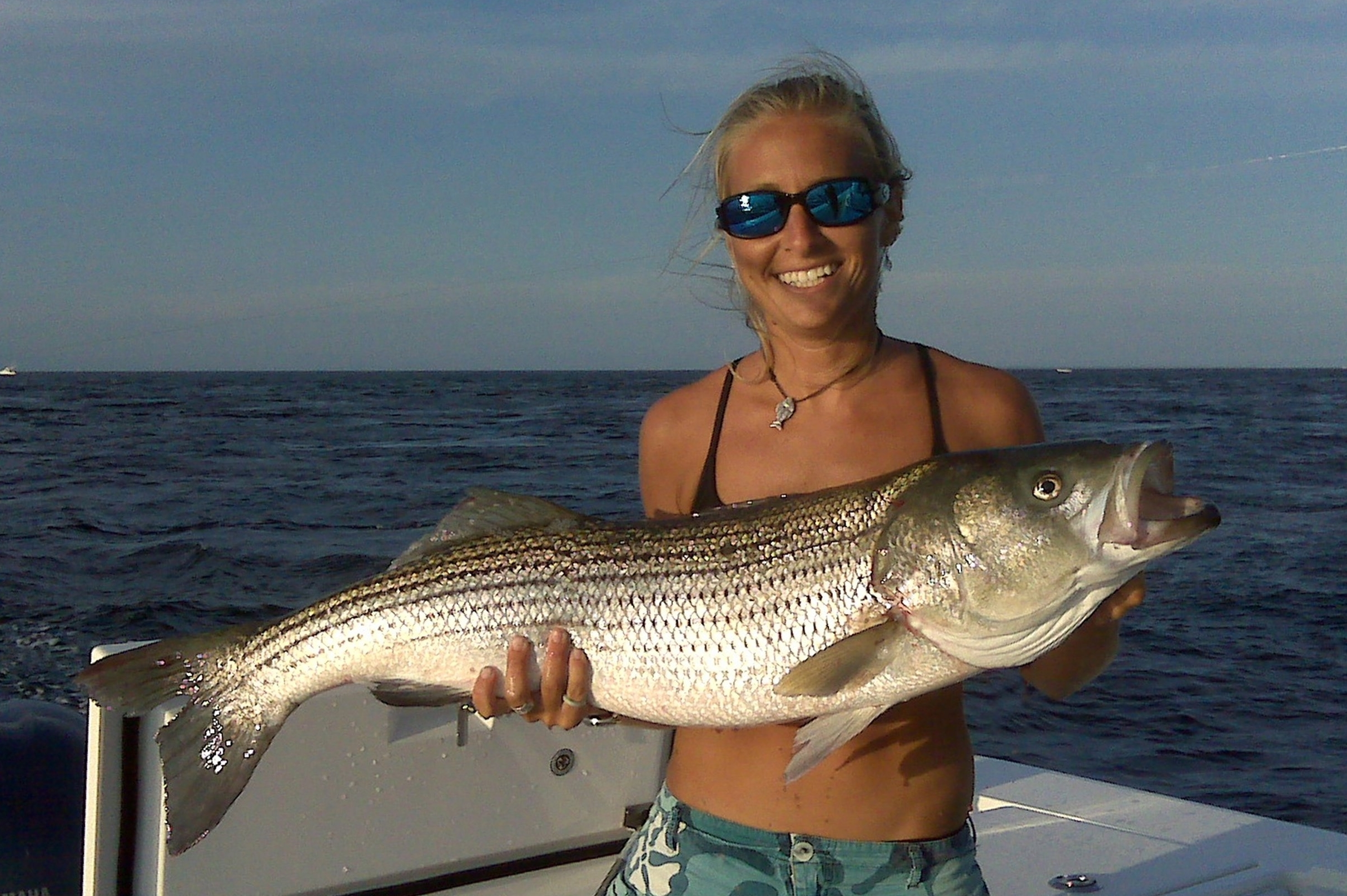 Want to watch more of Gaelin's fishing videos? Click the image above!