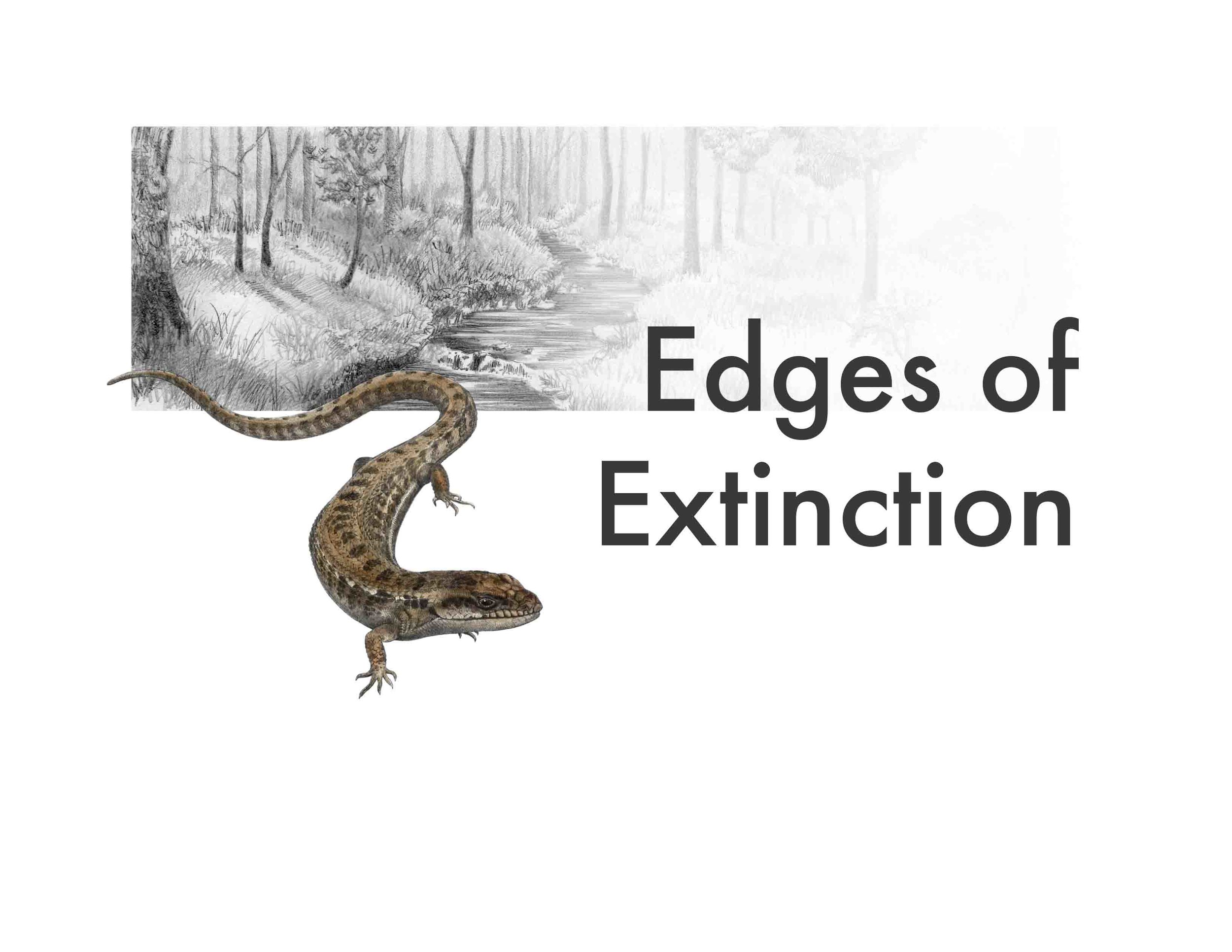Edges of Extinction