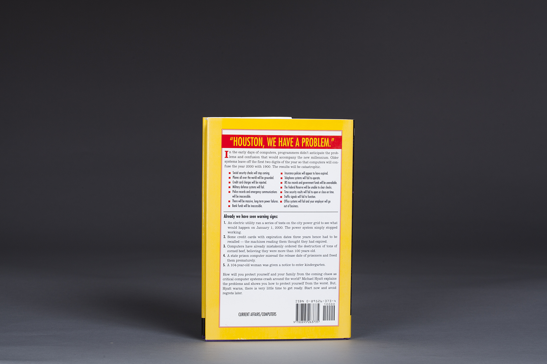 The Millennium Bug (Hardcover) - 9864 Back.jpg