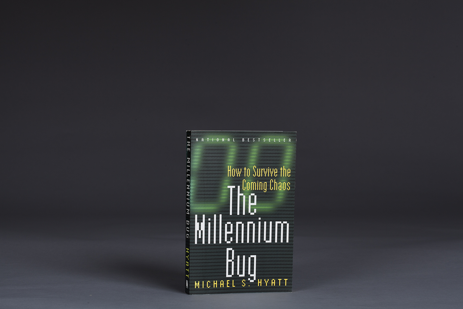 The Millennium Bug (Paperback) - 9858 Cover.jpg