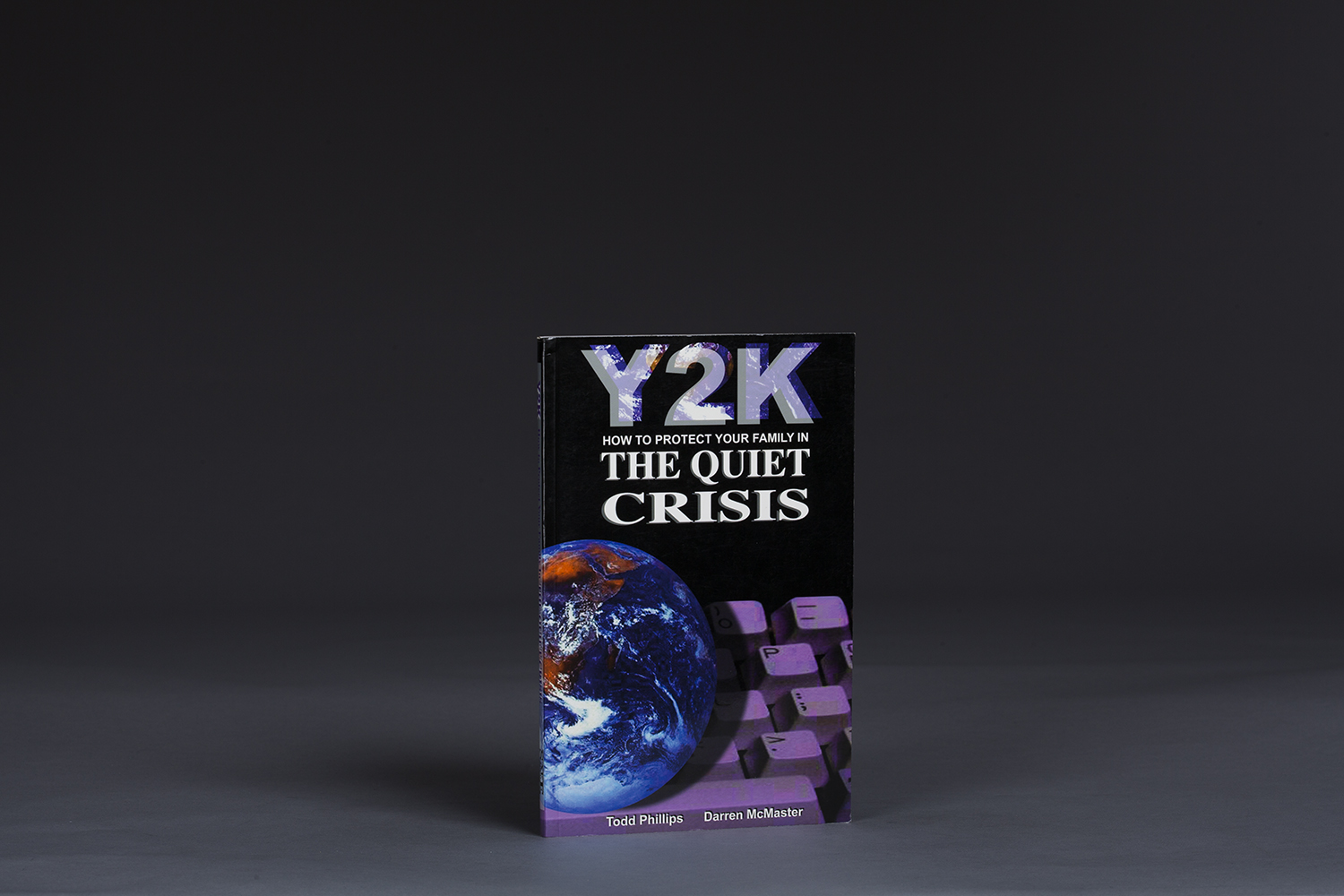 Y2K - How to Protect Your Family in the Quiet Crisis - 0600 Cover.jpg