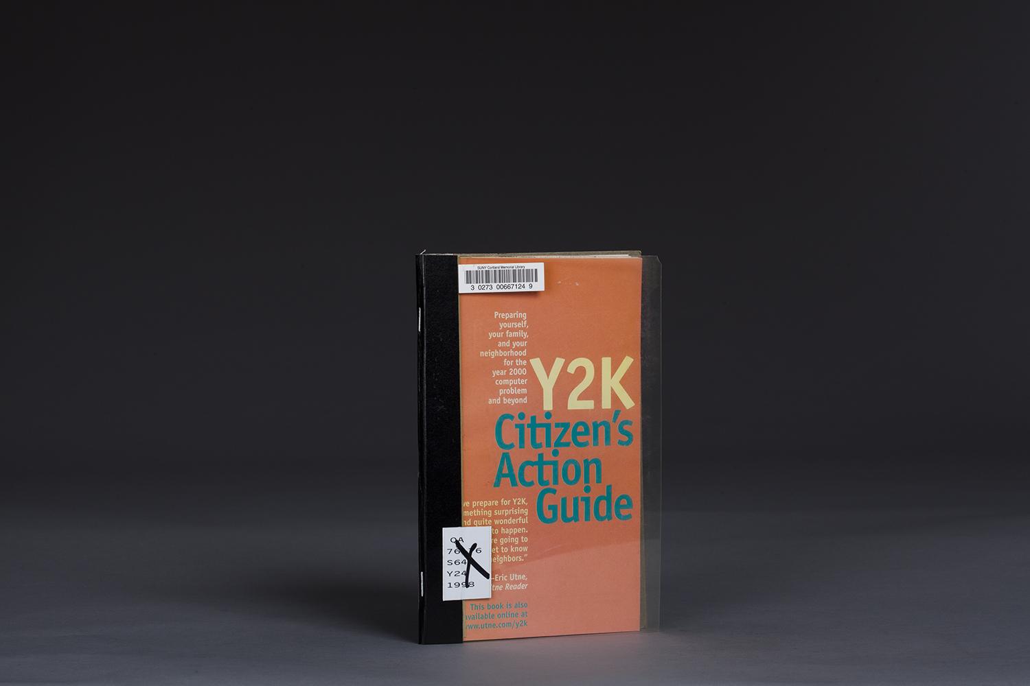 Y2K Citizen's Action Guide - 0572 Cover.jpg
