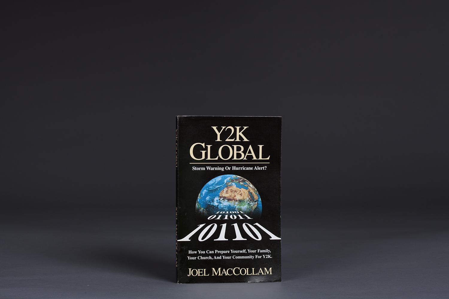 Y2K – Global Storm Warning or Hurricane Alert? - 9920 Cover.jpg