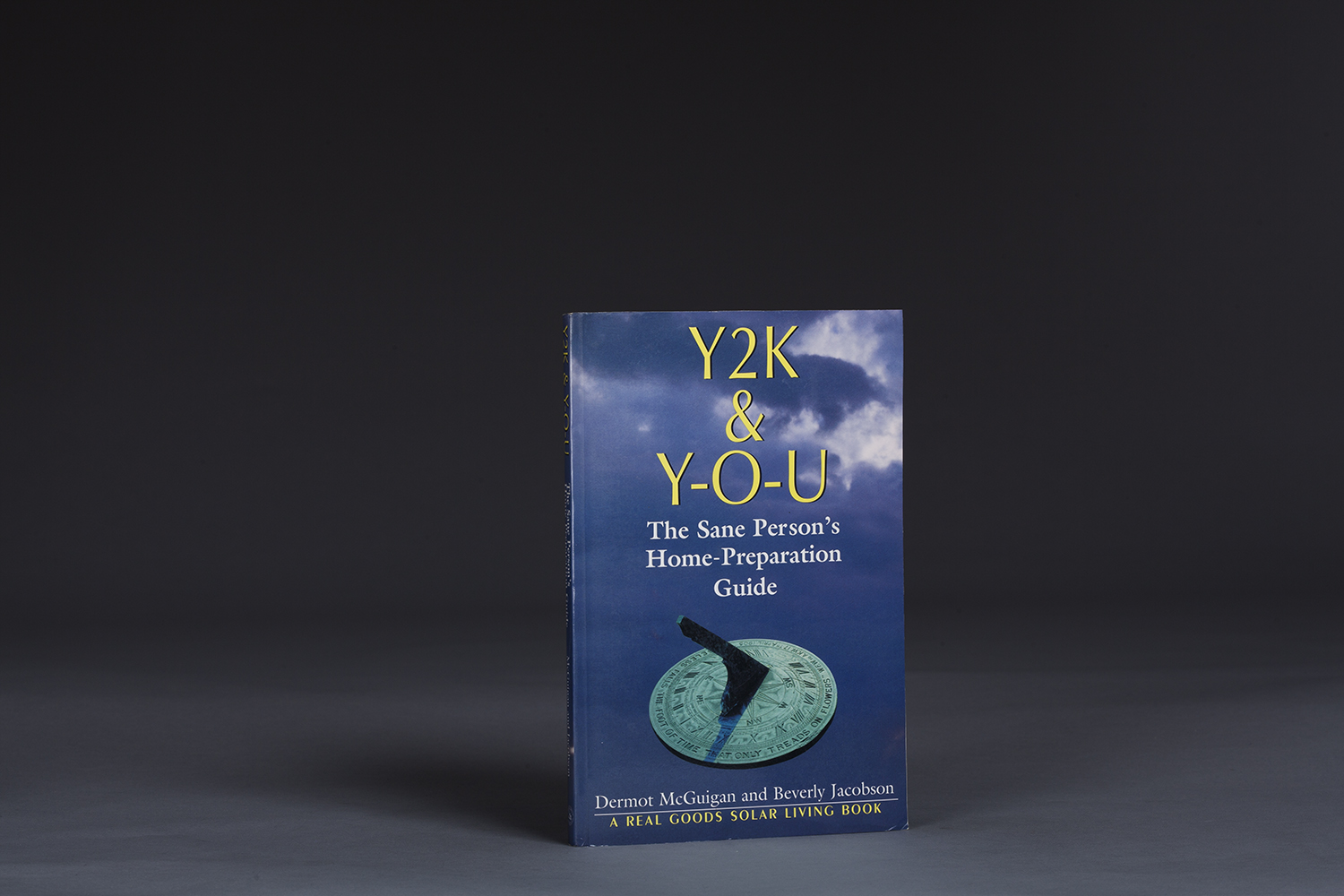 Y2k & Y-O-U The Sane Person's Home Preparation Guide - 0513 Cover.jpg