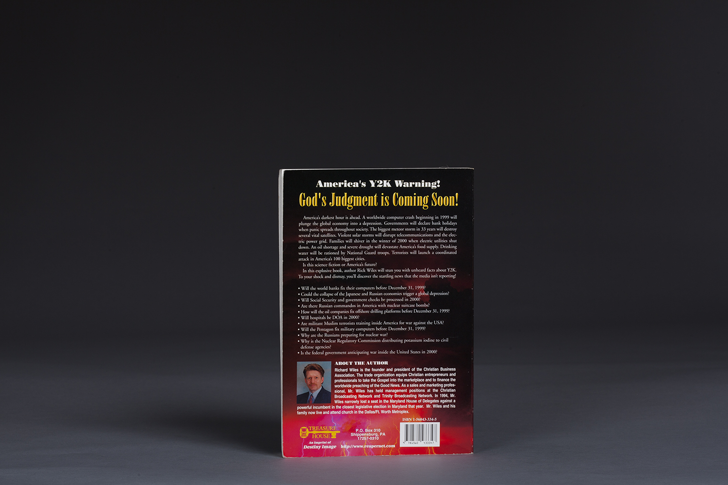 Judgment Day 2000 - How the Coming - 0275 Back.jpg