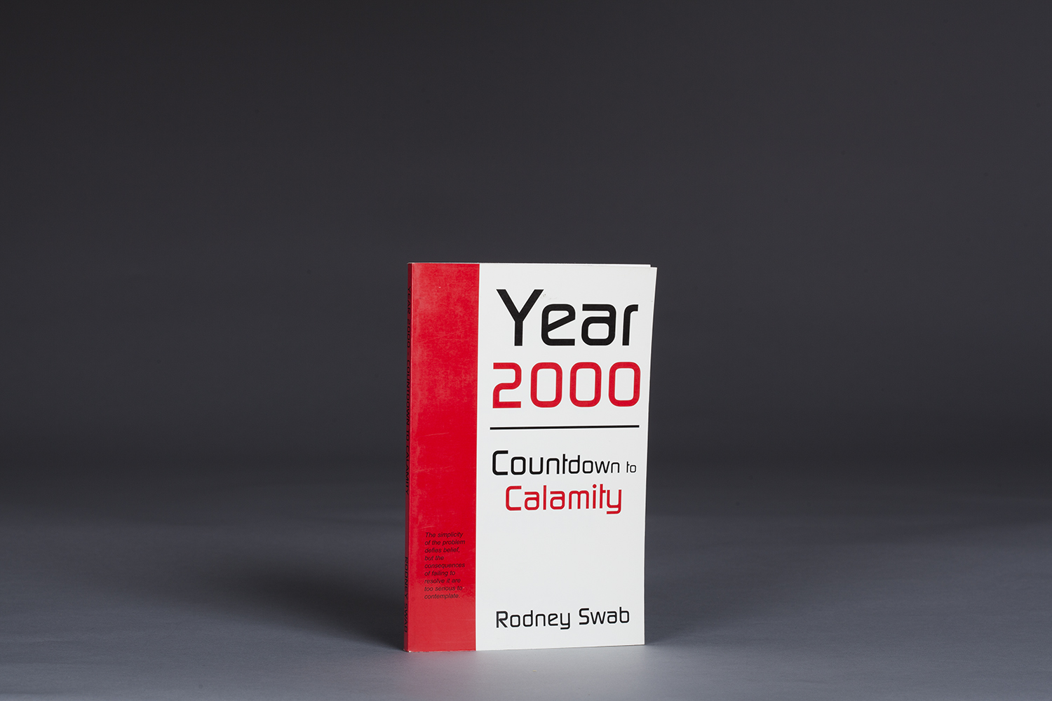Year 2000 Countdown to Calamity - 9741 Cover.jpg