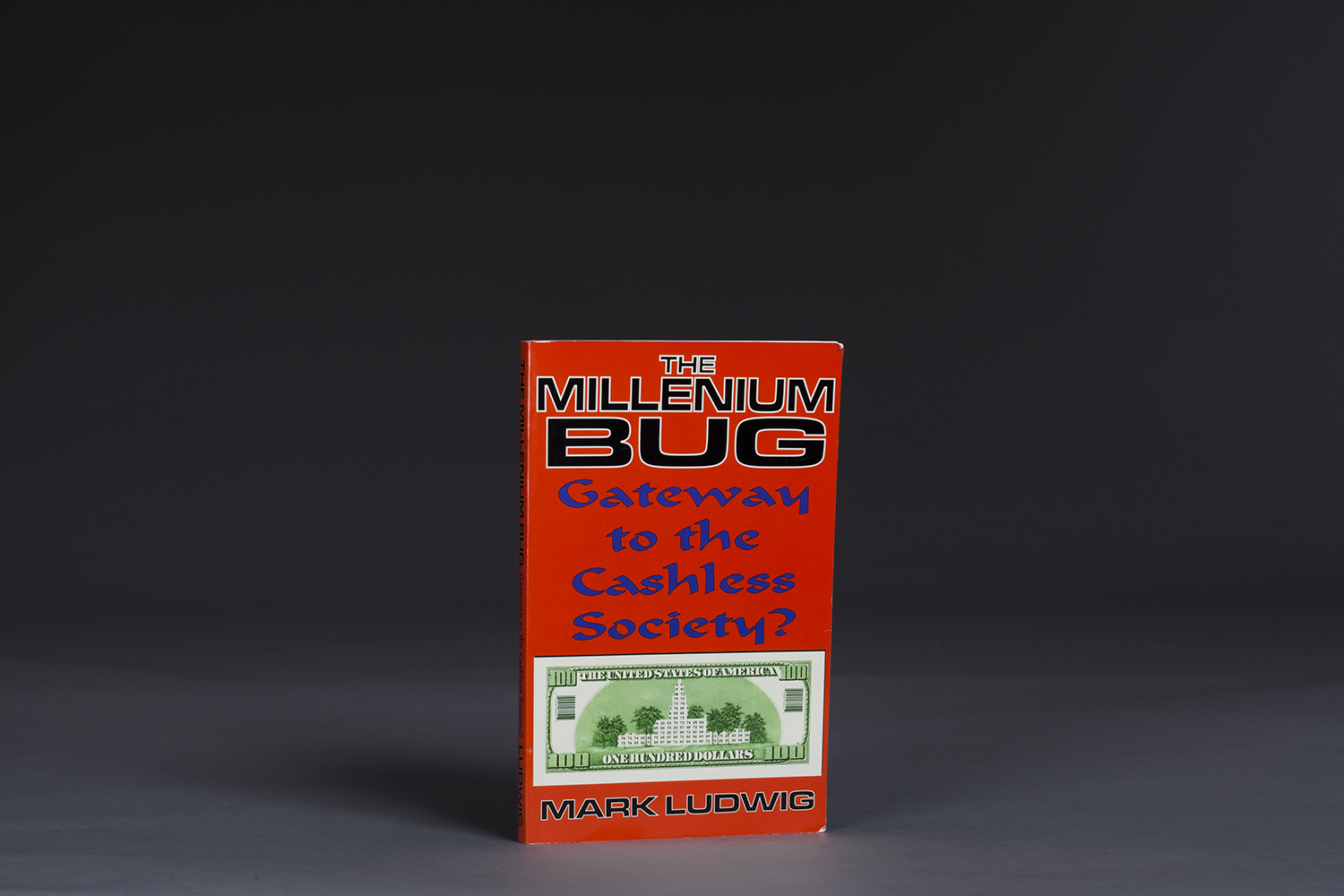 The Millennium Bug - Gateway to the Cashless Society - 0384 Cover.jpg