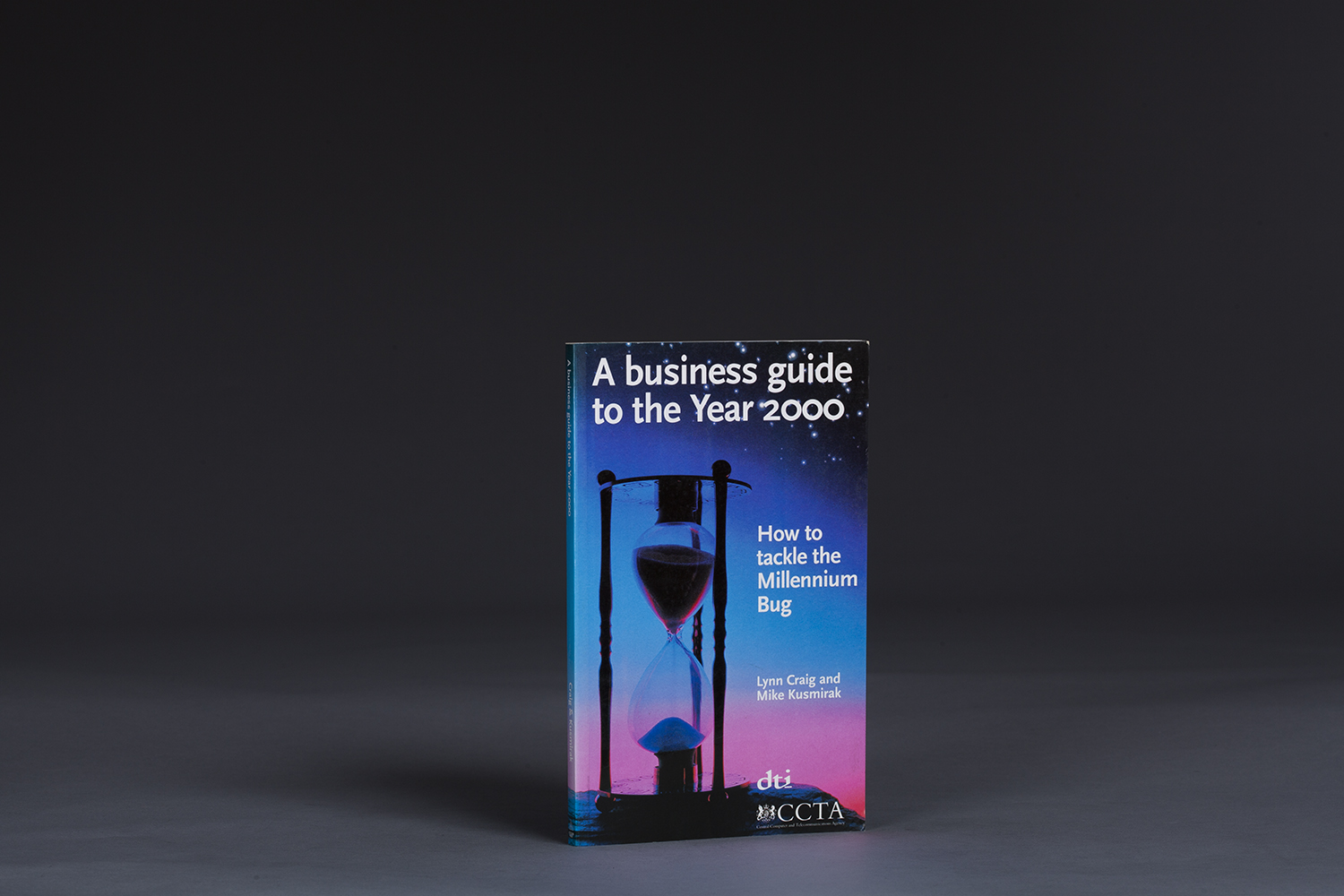 A Business Guide to the Year 2000 - 0508 Cover.jpg