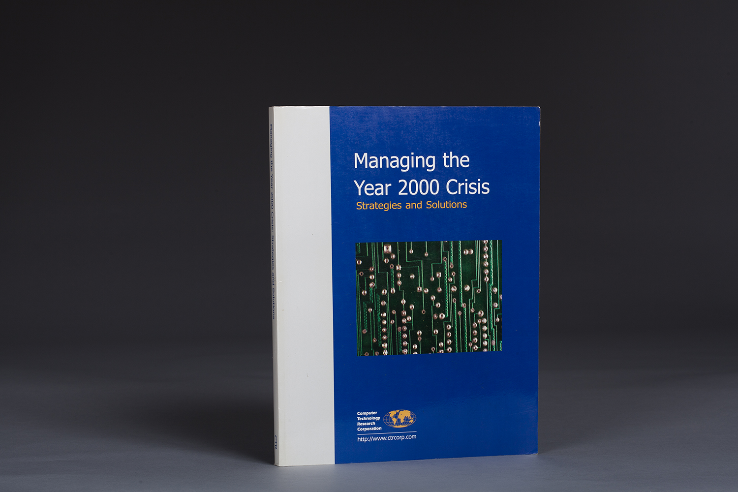 Managing the Year 2000 Crisis - 0113 Cover.jpg