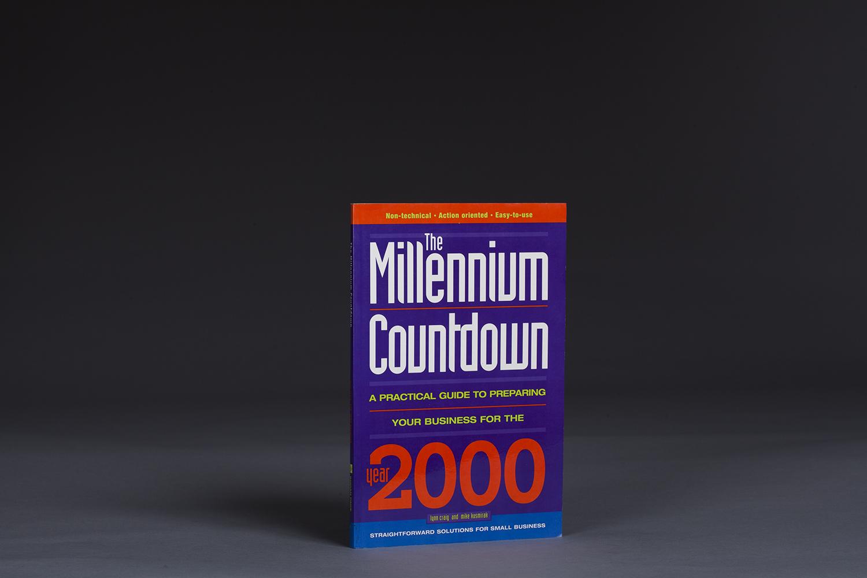 The Millennium Countdown - A Practical Guide - 0276 Cover.jpg