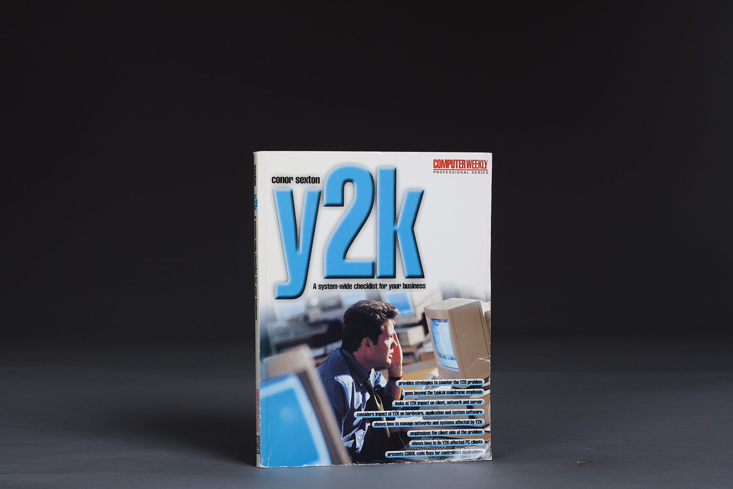 Y2K - A System-wide Checklist for Your Business - 1010 Cover.jpg