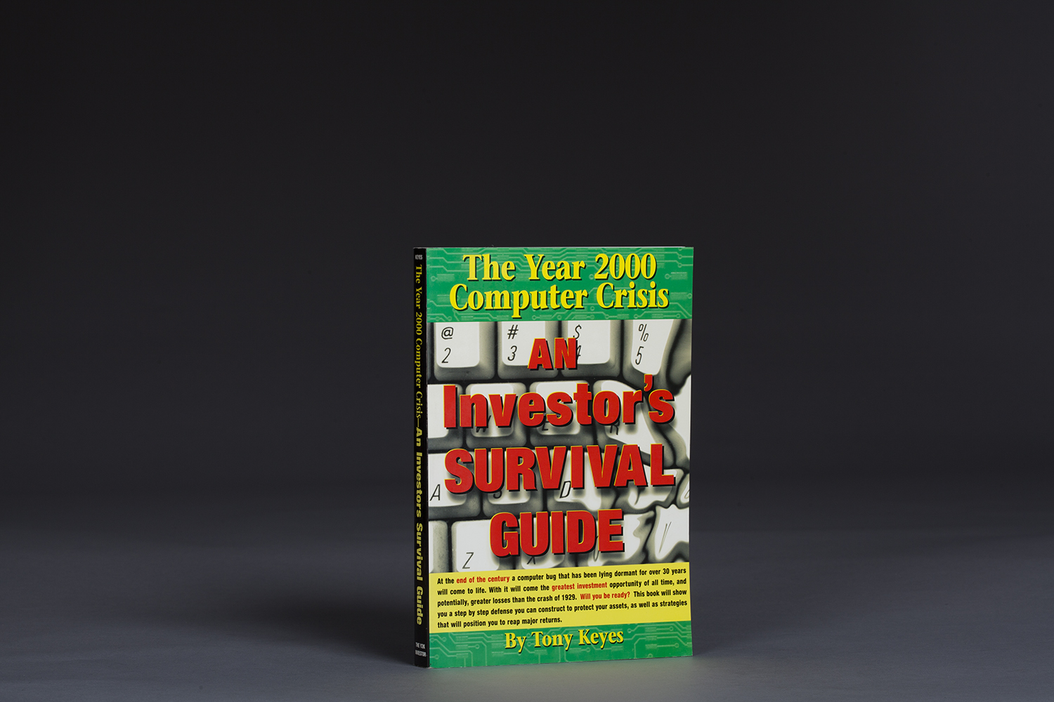 The Year 2000 Computer Crisis - An Investor's Survival Guide - 0220 Cover.jpg