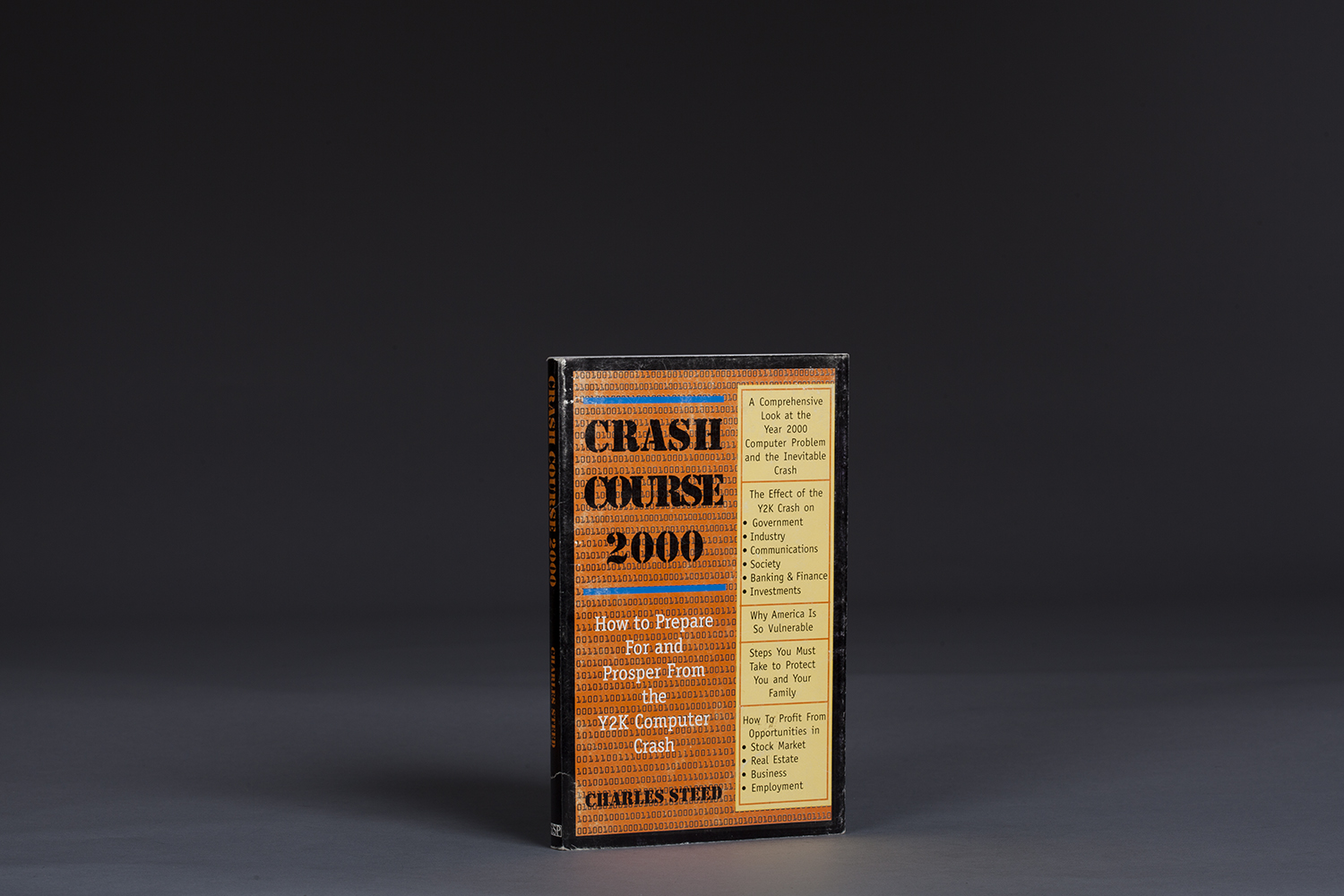 Crash Course 2000 - How to Prepare for and Prosper - 0333 Cover.jpg