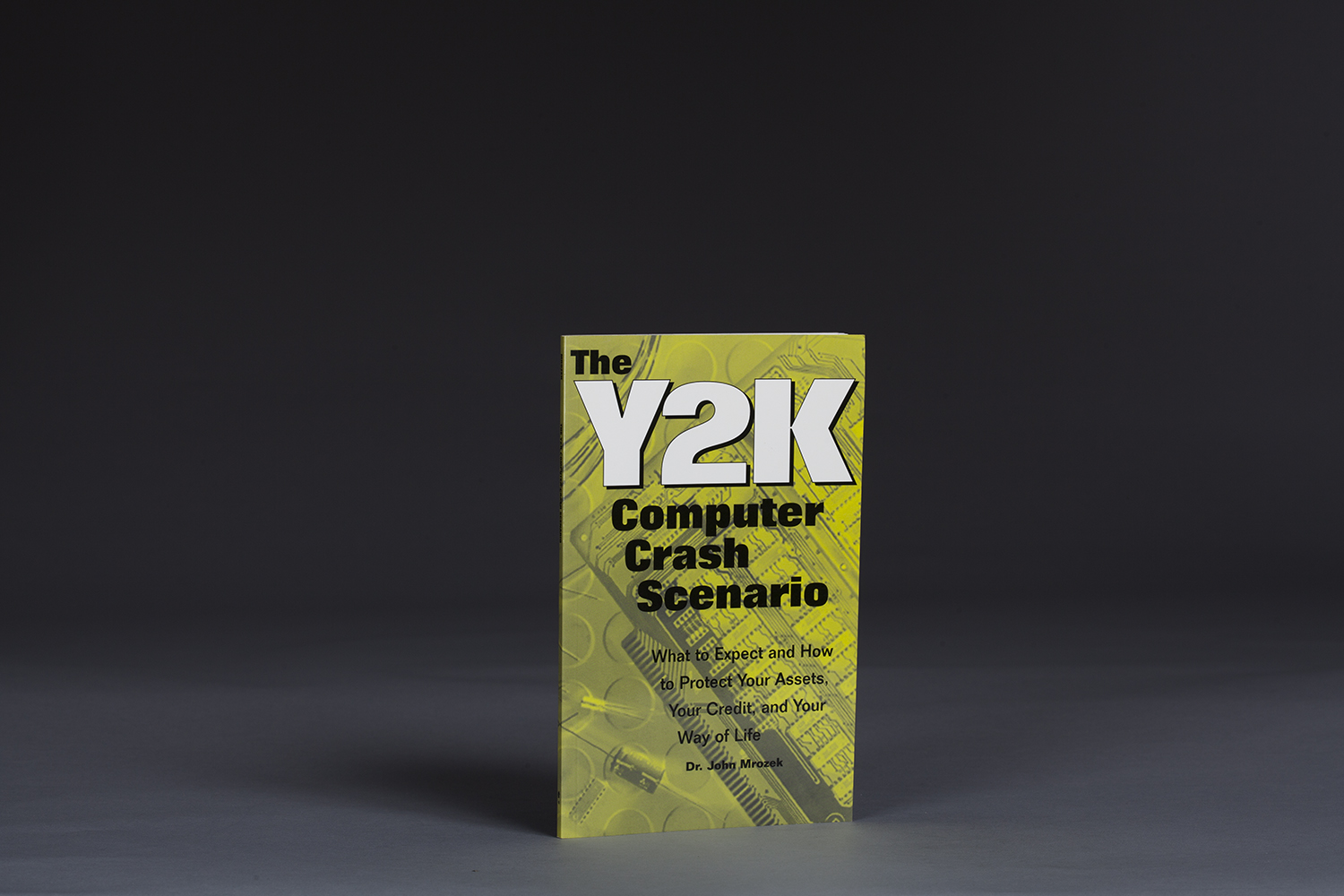 The Y2K Computer Crash Scenario - 0047 Cover.jpg