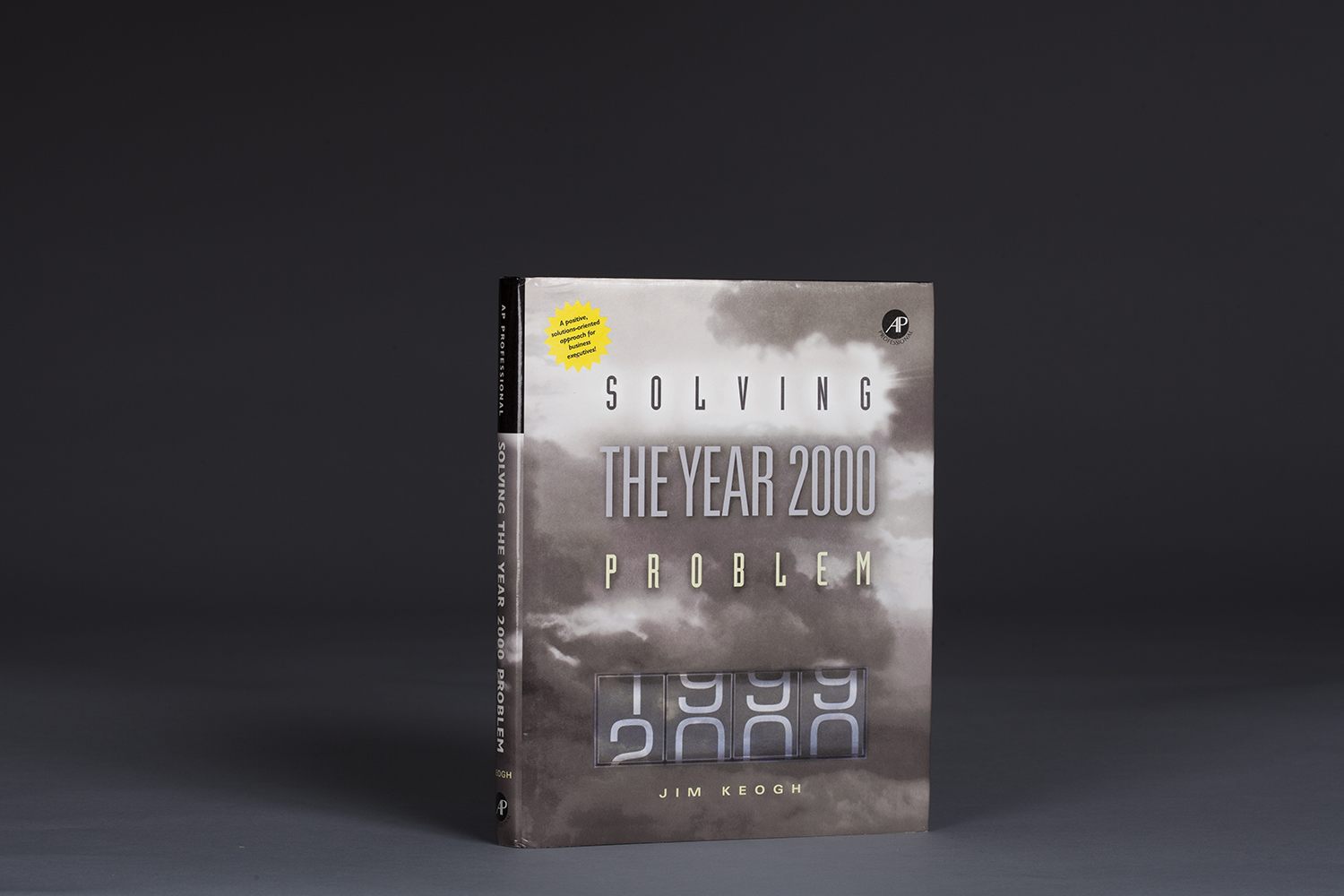 Solving the Year 2000 Problem - 9982 Cover.jpg