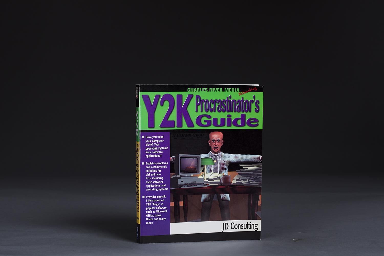 Y2K Procrastinator's Guide - 0991 Cover.jpg