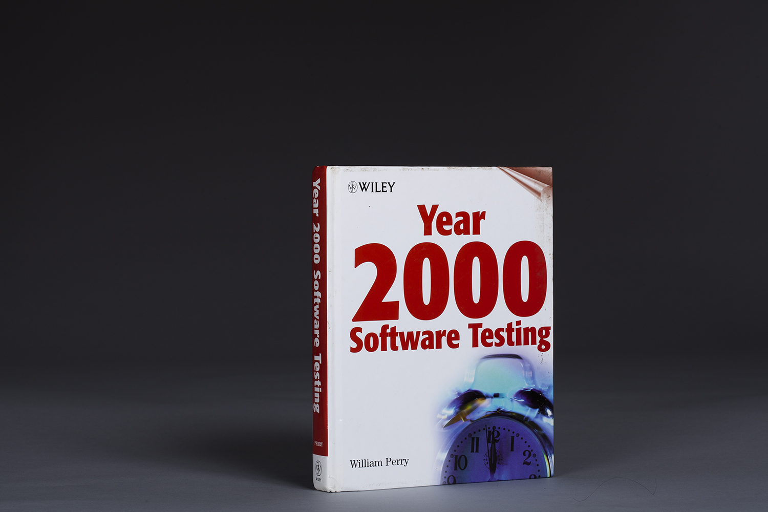 Year 2000 Software Testing - 0001 Cover.jpg