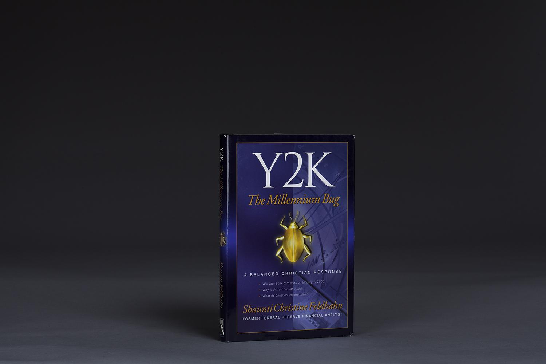 Y2K The Millennium Bug - A Balanced Christian Response - 0640 Cover.jpg