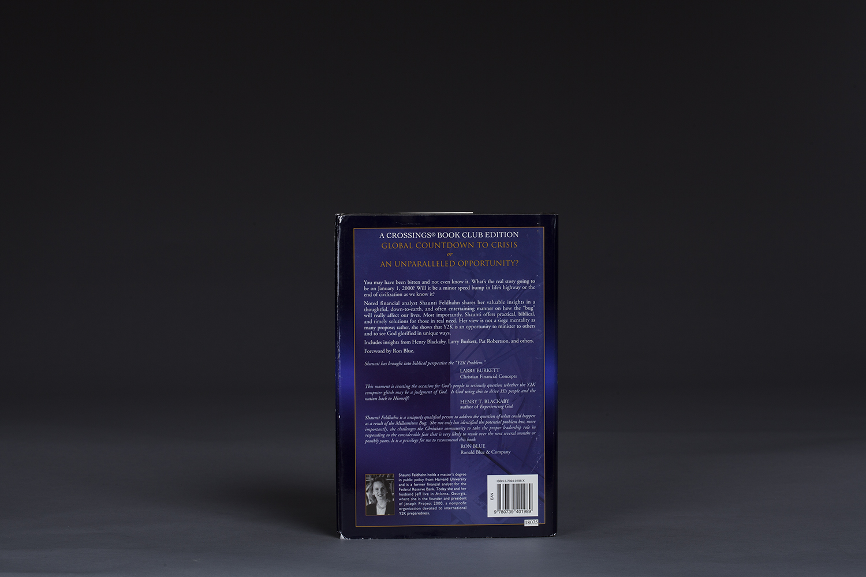 Y2K The Millennium Bug - A Balanced Christian Response - 0644 Back.jpg