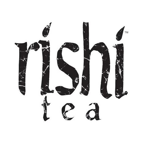 Rishi Organic Tea