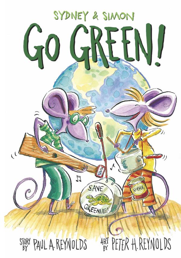 Sydney _ Simon Go Green!.png