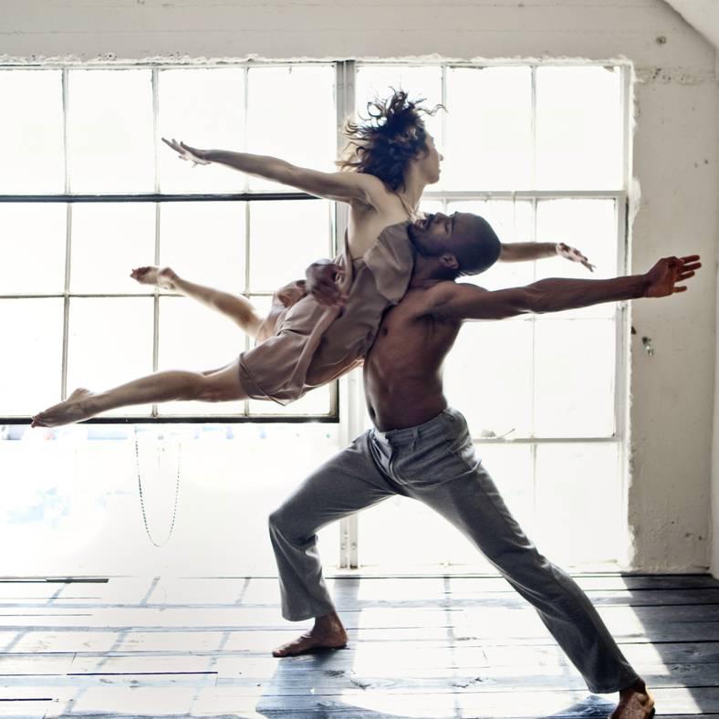 Invertigo Dance Theatre