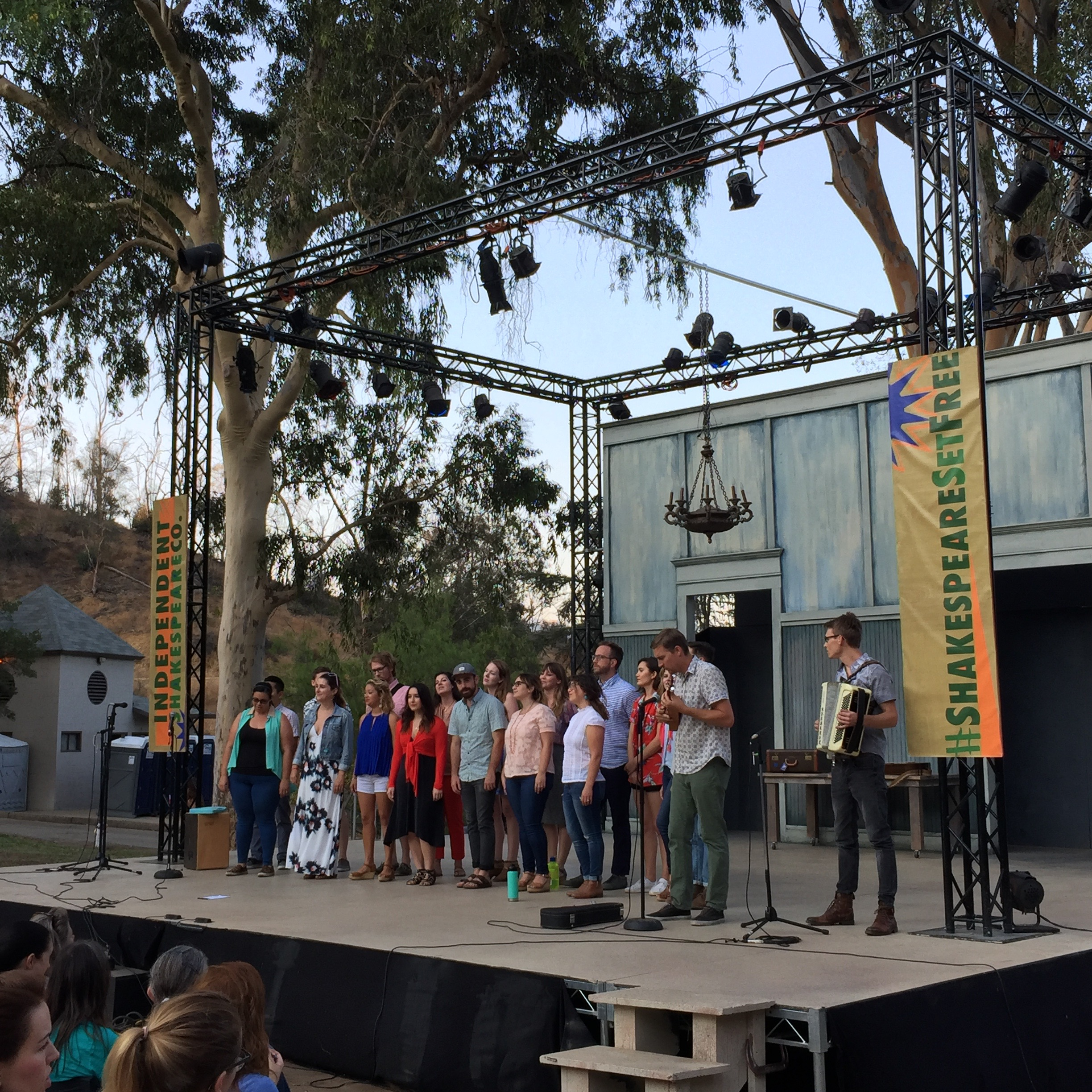 Festival 2019 — Independent Shakespeare Co