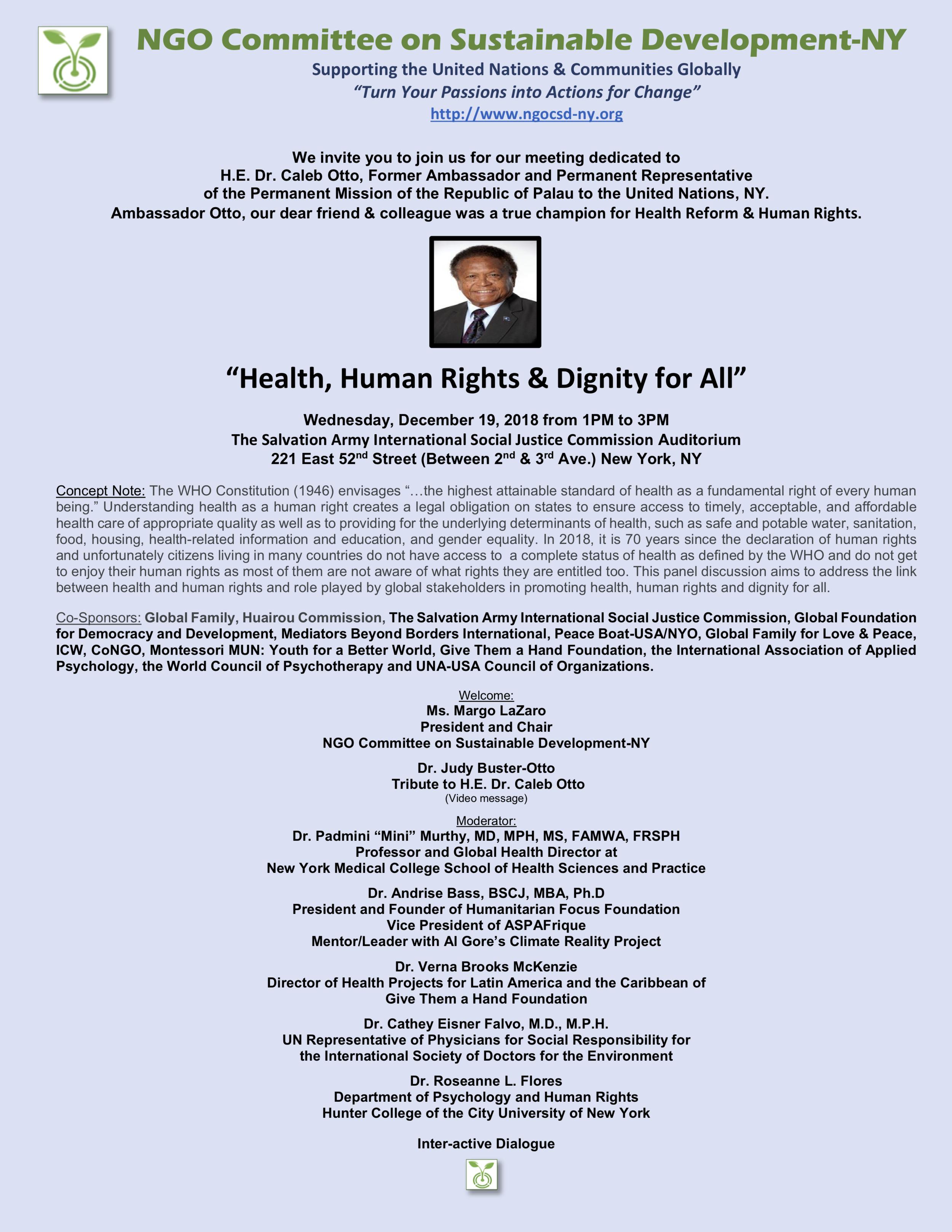 NGOCSD-NY 12-19-18 Health, Human Rights Invitation -B3ab.png