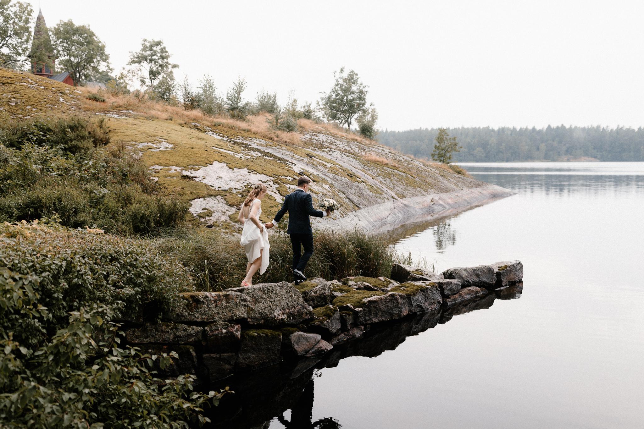 Jessica + Patrick | Fagervik | by Patrick Karkkolainen Wedding Photography-3.jpg